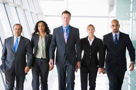 Как собрать команду в бизнесе
